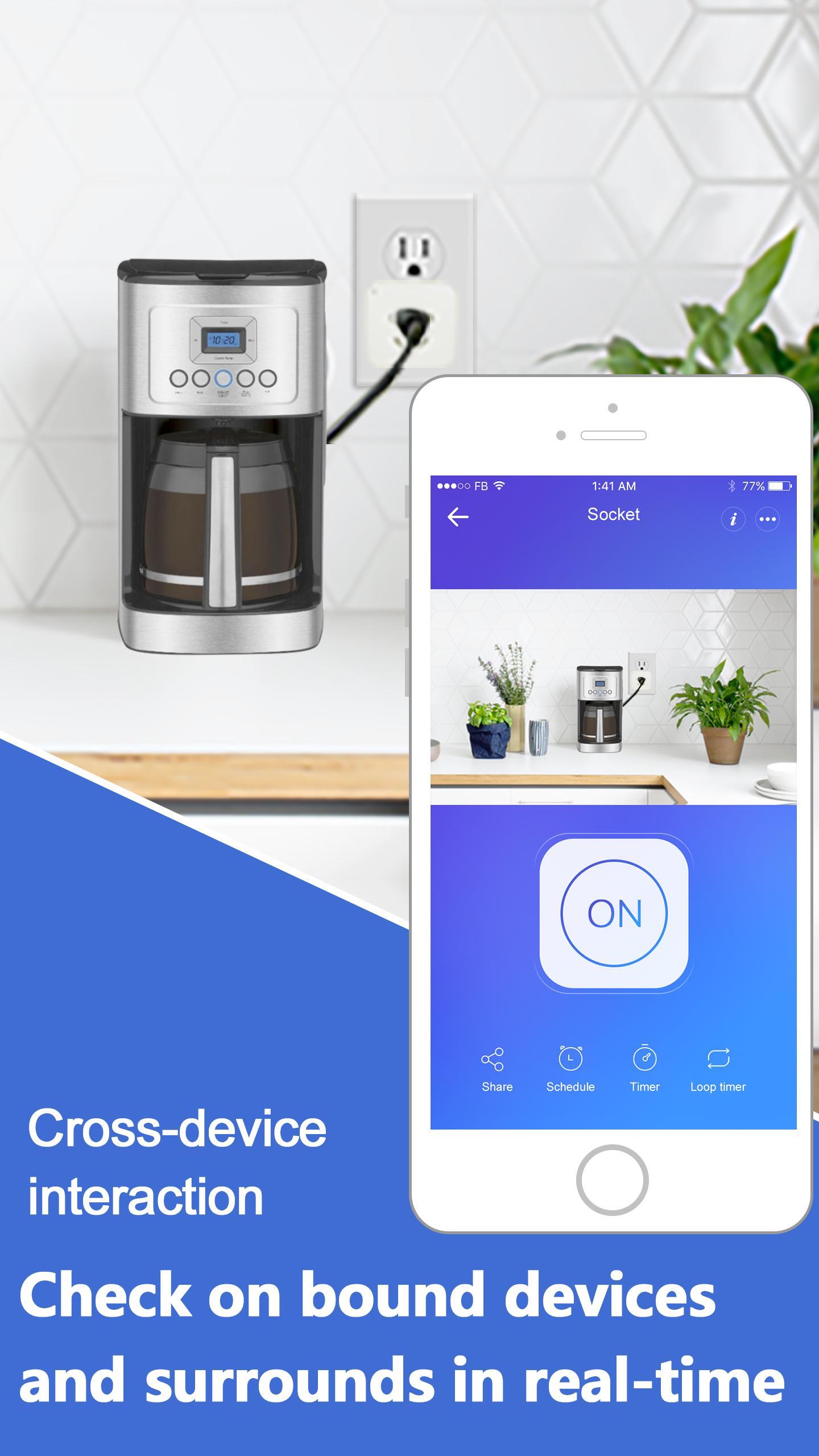eWeLink Camera for Android - APK Download