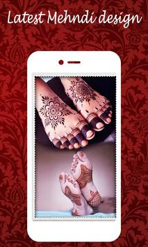 Cool Mehendi Designs HD – All Trendy Henna 2019 screenshot 1