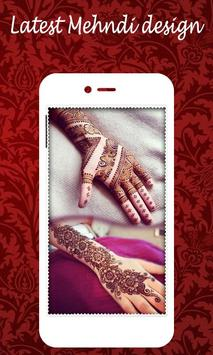 Cool Mehendi Designs HD – All Trendy Henna 2019 screenshot 2