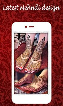 Cool Mehendi Designs HD – All Trendy Henna 2019 screenshot 5