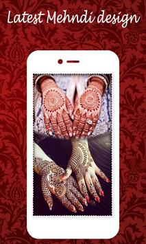 Cool Mehendi Designs HD – All Trendy Henna 2019 screenshot 7
