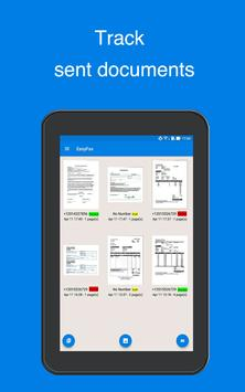 Easy Fax - Send Fax from Phone screenshot 11