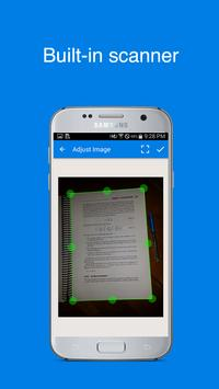 Easy Fax - Send Fax from Phone screenshot 1
