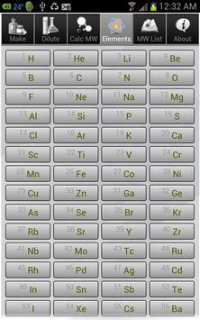 Solution Calculator Lite captura de pantalla 3