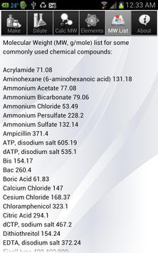 Solution Calculator Lite captura de pantalla 5