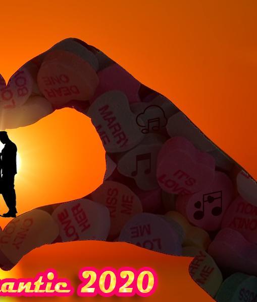 Top Popular Ringtones Romantic 2020 💘 poster