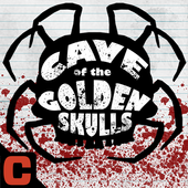 Cave of The Golden Skulls icon