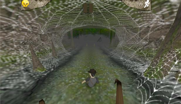 Cave of The Golden Skulls screenshot 6