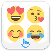 Emoji One TouchPal Plugin icon