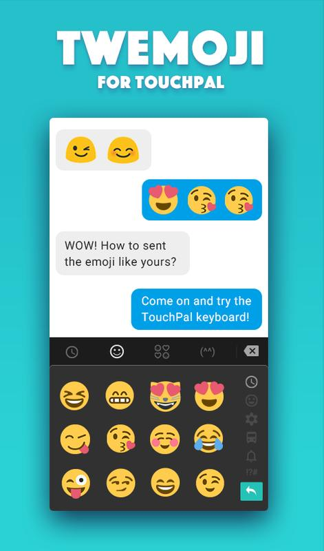 Touchpal Apk