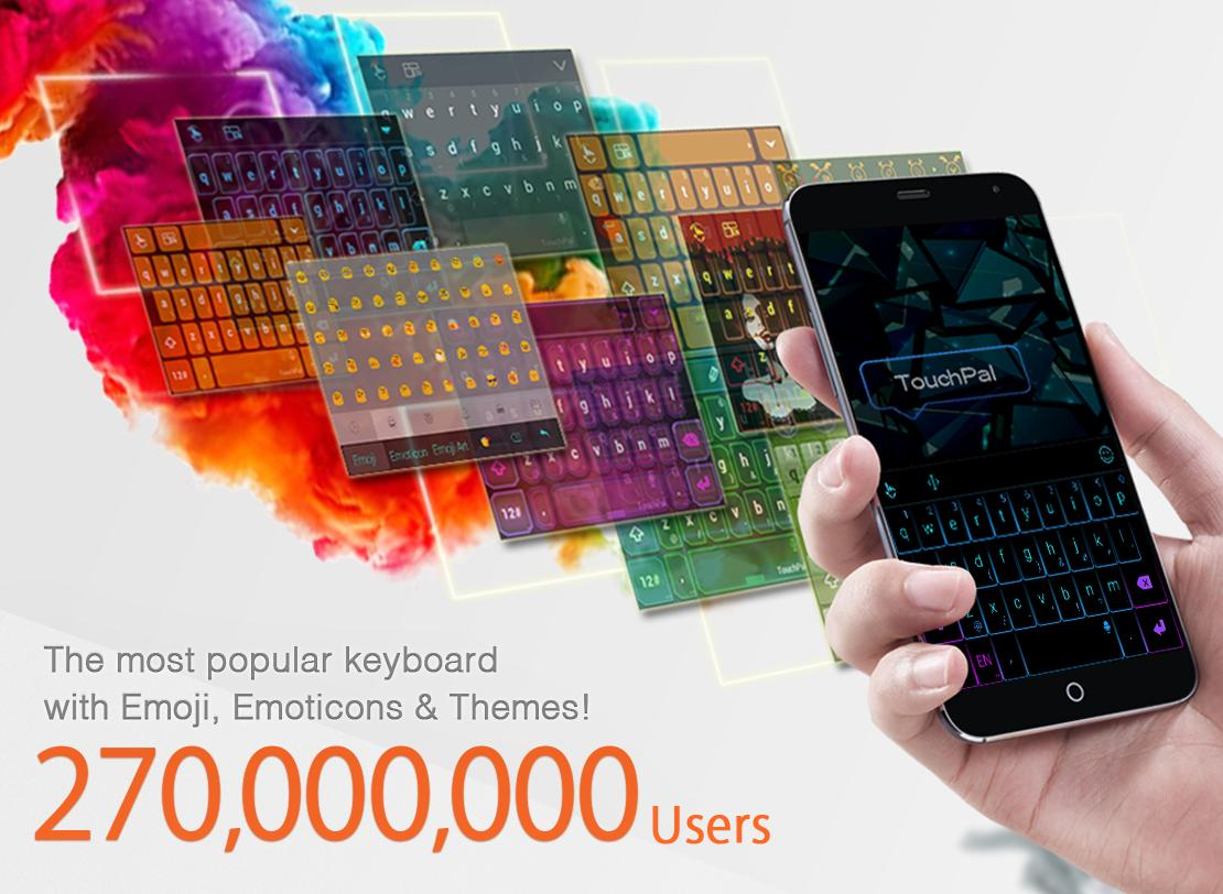 Marathi for TouchPal Keyboard for Android - APK Download
