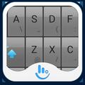 I'm TouchPal Keyboard Theme