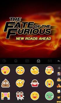 Fate of Furious screenshot 3