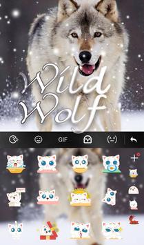 Wild Wolf screenshot 4