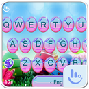Easter Eggs Keyboard Theme APK