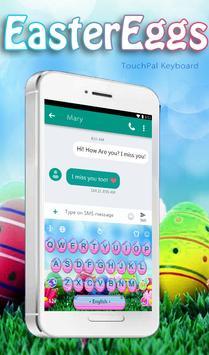 Easter Eggs 海報