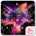 Color Festival 2017 Keyboard Theme