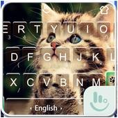 Icona Cute Cat