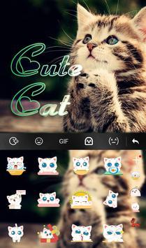 4 Schermata Cute Cat