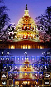 Golden House poster