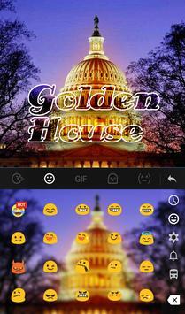 Golden House Ekran Görüntüsü 3