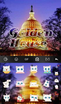 Golden House تصوير الشاشة 5