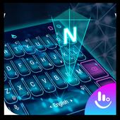 Hologram Neon icon