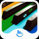 Magic Piano Keyboard Theme APK