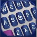 Matte Color Keyboard Theme