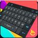 New Black Keyboard Theme