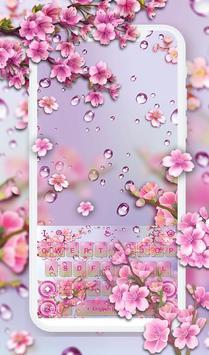 Pink Sakura Flower 截图 2