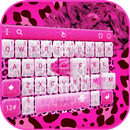 TouchPal Pink Sexy Keyboard APK