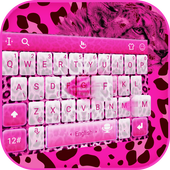 TouchPal Pink Sexy Keyboard icon