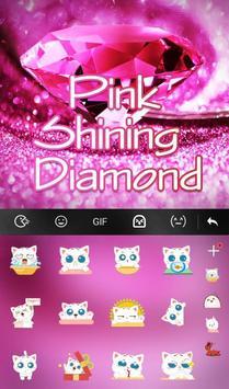 Pink Shining Diamond screenshot 3