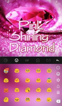 Pink Shining Diamond screenshot 2