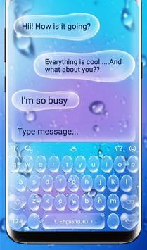 Raindrop screenshot 2
