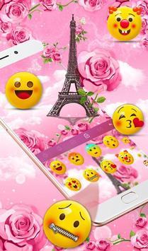 Rose Paris تصوير الشاشة 3
