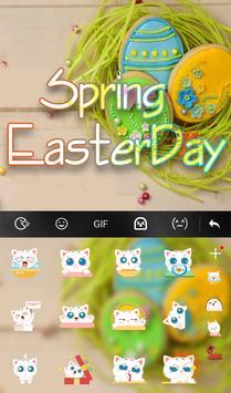 Spring Easter Day screenshot 4