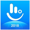触宝输入法国际版 TouchPal Keyboard 表情,贴纸和主题Emoji, Sticker APK