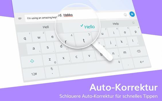 TouchPal Screenshot 15