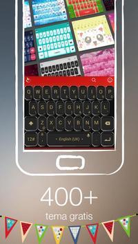 TouchPal screenshot 2