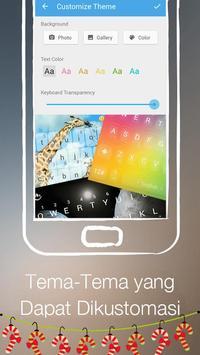TouchPal screenshot 3