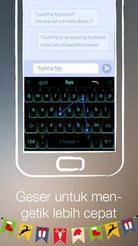 TouchPal screenshot 4
