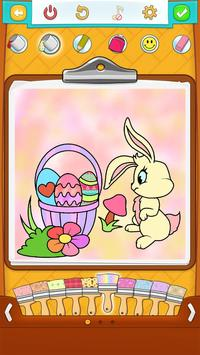 Easter Coloring Pages screenshot 2