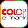 COLOP e-mark 图标