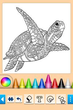 Mandala Coloring Pages screenshot 17