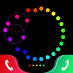 Rotating Aperture Caller Screen APK