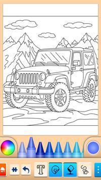 Cars screenshot 2