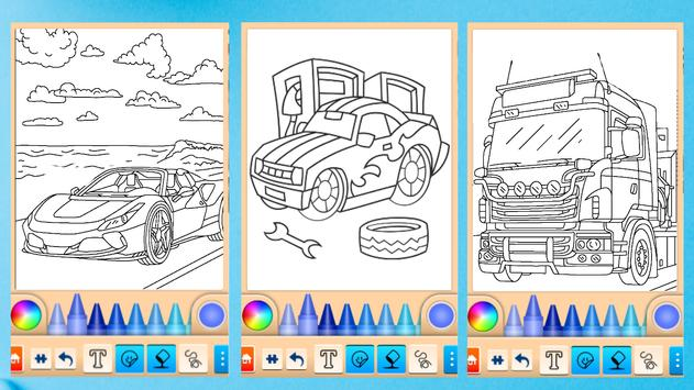 Cars screenshot 6