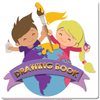 COLORFUL PAINTERS: DRAWING BOOK FACE APP COLOR icon